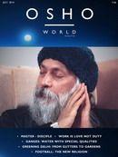 Osho World Monthly English Magazine