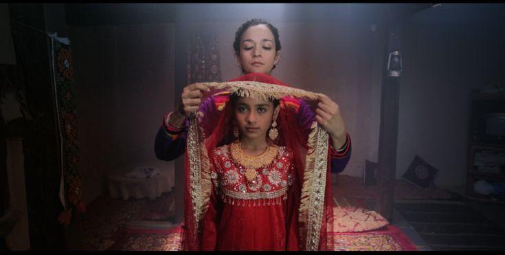 "Afia Nathaniel's ""Dukhtar"" (2014) starring Samiya Mumtaz and Saleha Aref."