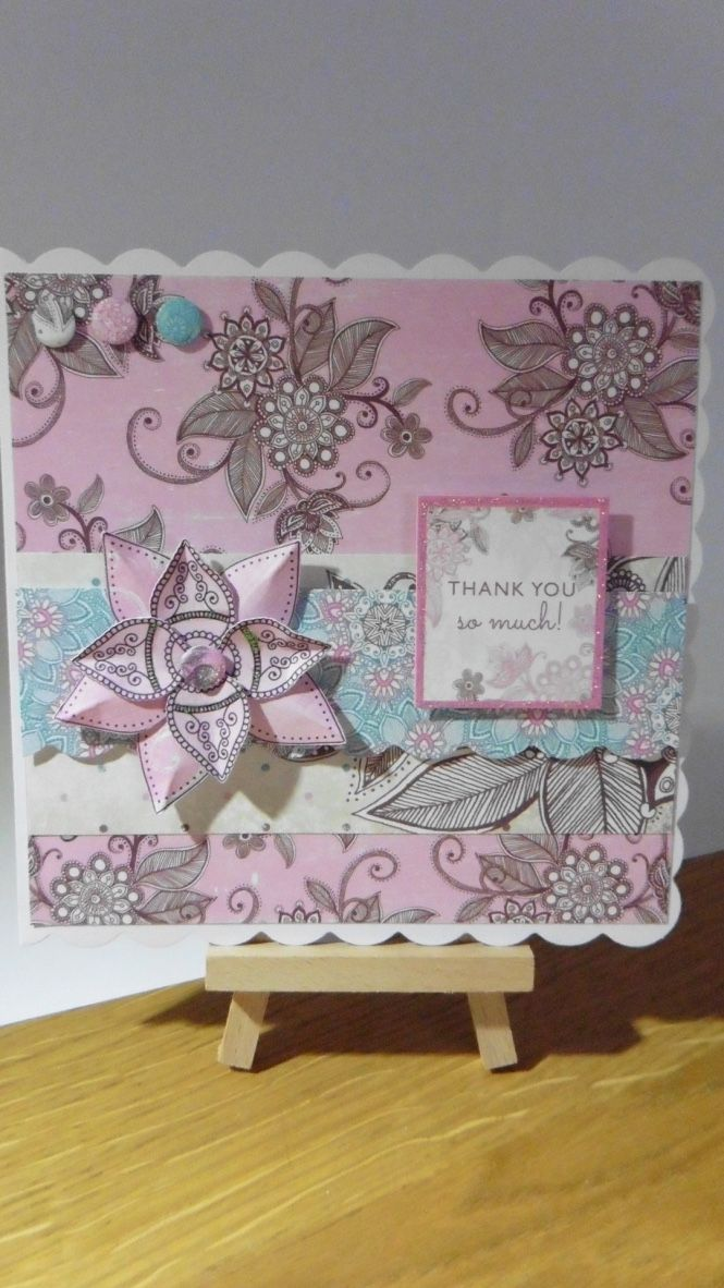 Featuring Craftwork Cards Scrumptious collection