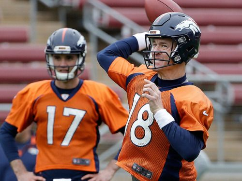 Broncos try to mimic regular schedule in final walkthrough #NFL... #NFL: Broncos try to mimic regular schedule in final walkthrough… #NFL