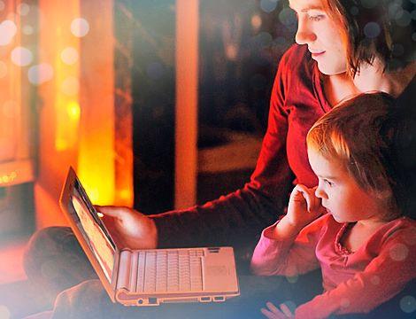 Offerta Videomessaggio di Babbo Natale a Milano   GROUPALIA