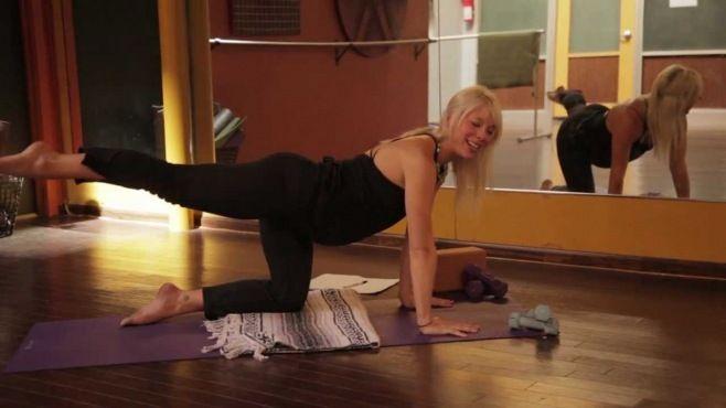 Evde Yapabileceğiniz Gebeliğin 3 Trimesterde Egzersizleri - Gebeliğine uyumlu kolay egzersiz programı