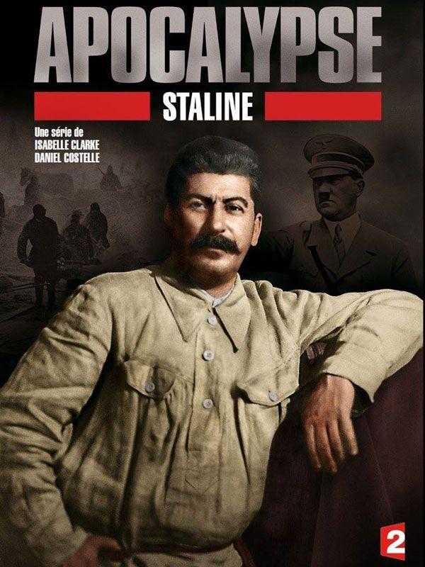 Apocalypse Staline une série TV de Isabelle Clarke, Daniel Costelle avec . Retrouvez toutes les news, les vidéos, les photos ainsi que tous les détails sur les saisons et les épisodes de la série Apocalypse Staline