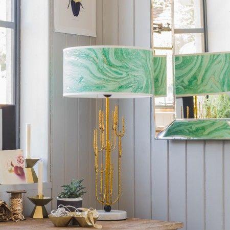Cactus Lamp - Table Lamps - Lighting - Lighting & Mirrors