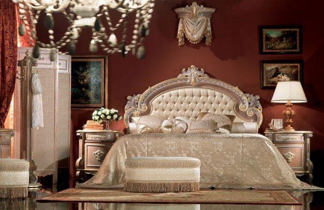 Vazzari: handcrafted luxury furniture
