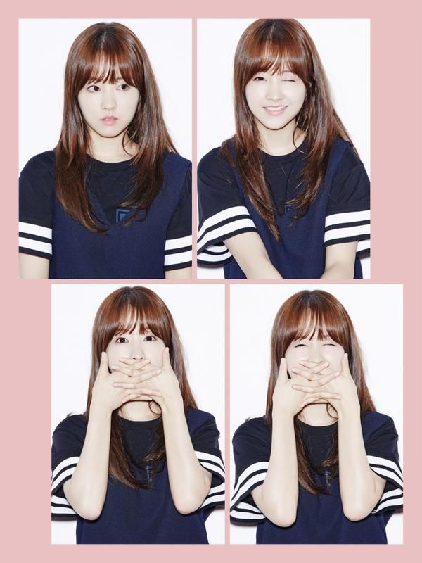 Park Bo Young - Oh Boy! Magazine