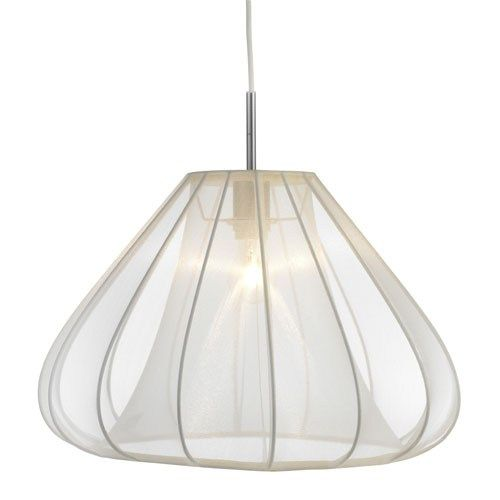 Taklampa LampGustaf Tennessee Vit - Taklampor - Inomhusbelysning - Bygghemma.se