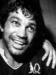 The late, great Artie Beetson (played in the first State of Origin game in 1980)