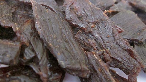 The Bayou Blend (Bayou Blend Home Recipe Jerky): Best Beef Jerky - MensJournal.com
