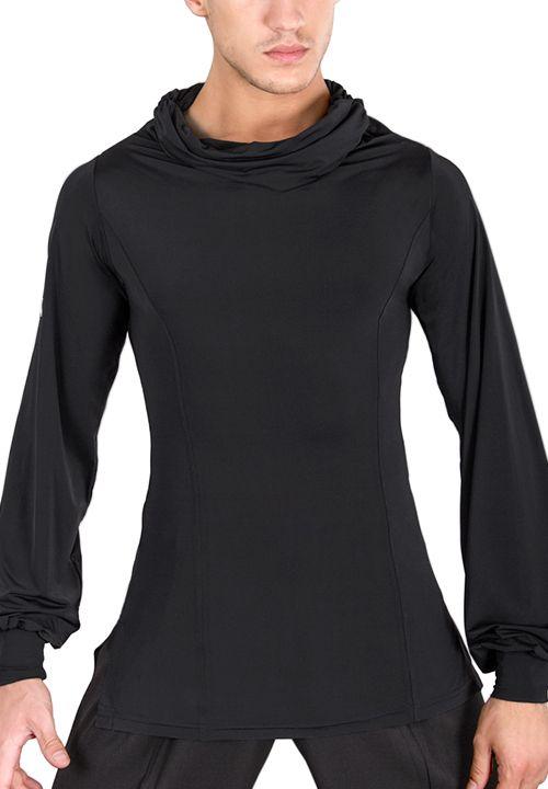 DSI Bernie Mens Latin Shirt 4068   Dancesport Fashion @ DanceShopper.com
