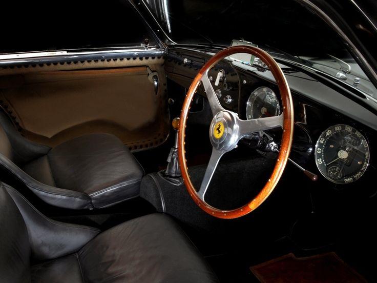 Ferrari 340 America Berlinetta '1950