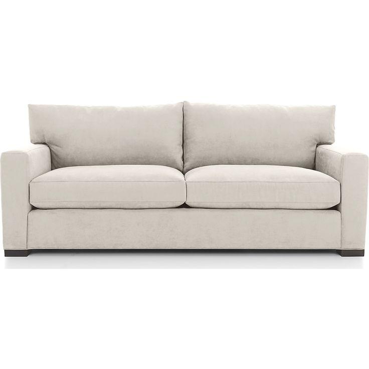 """Axis II 2-Seat Queen Sleeper Sofa Sale $1,954.00 reg. $2,299.00 88""""Wx43""""Dx32""""H"""