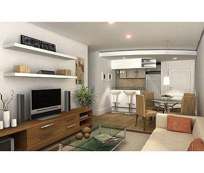 12 best interior design bauhaus images on pinterest - Ideas salones pequenos ...