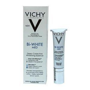 Vichy Bi-White Advanced Lekelerin Rengini Açmaya Yardımcı Yoğun Bakım Kremi