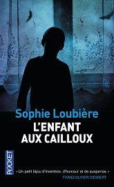 Pinklychee's Readings: L'enfant aux cailloux