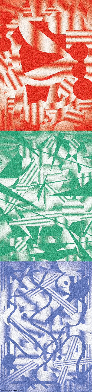 Colors - Satoshi Ueda