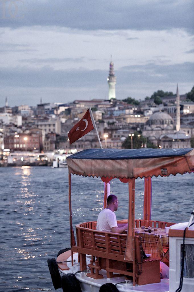 bosporus, istanbul More