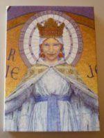 Les Mosaiques Du Rosaire Book.
