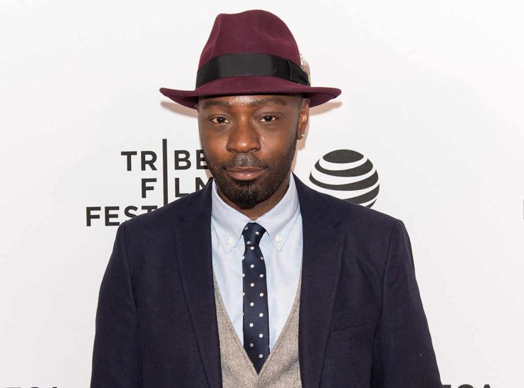 Nelsan Ellis   The actor, best known for his role as Lafayette onTrue Blood, died at age 39 from complications of heart failure, his rep said on July 8.