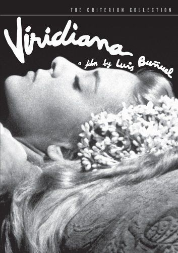 Viridiana (1961) / HU DVD 5159 / http://catalog.wrlc.org/cgi-bin/Pwebrecon.cgi?BBID=7515360