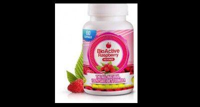 BioActive Raspberry Free Trial Worldwide