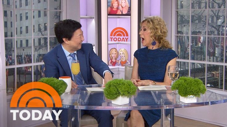 Ken Jeong: Mr. Chow's Naked Trunk Scene In 'The Hangover' Was My Own Ide...