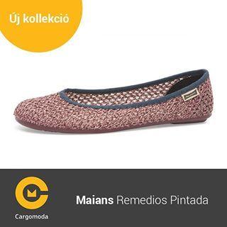 Maians Remedios Pintada - Megérkezett az új tavaszi-nyári Maians kollekció! www.cargomoda.hu #cargomoda #maians #madeinspain #handcrafted #springsummercollection #spring #summer #mik #instahun #ikozosseg #budapest #hungary #divat #fashion #shoes #fashionl