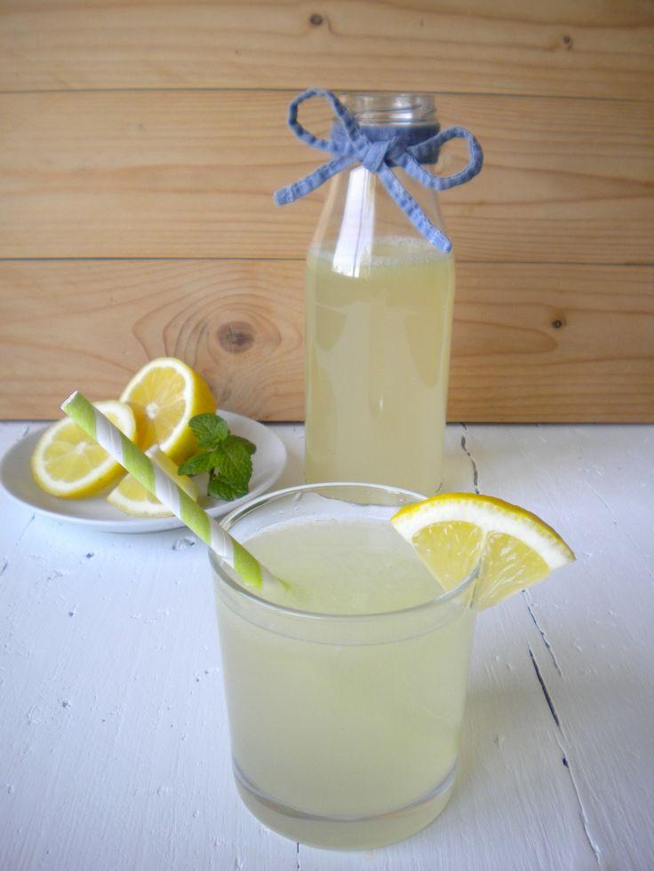 Limonada mágica http://lacocinamagicademanu.blogspot.com.es/2017/04/limonada-magica.html