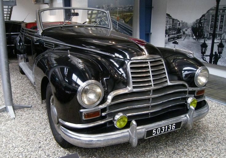 17 best images about automobile tcheques esk for Mercedes benz 770