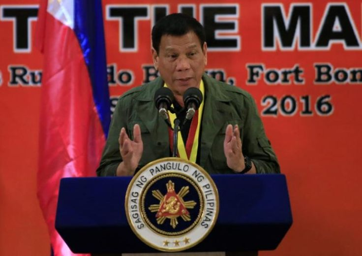 Duterte says upcoming Philippine-U.S. war games will be last. #Philippines #Duterte #US #Military #China #Russia #Diplomacy #ForeignPolicy #ForeignRelations #InternationalRelations