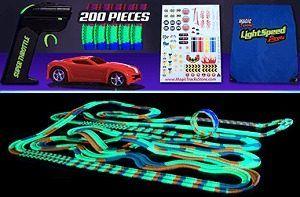 Light Speed Racers |  3906+ As Seen on TV Items: https://TVStuffReviews.com/light-speed-racers