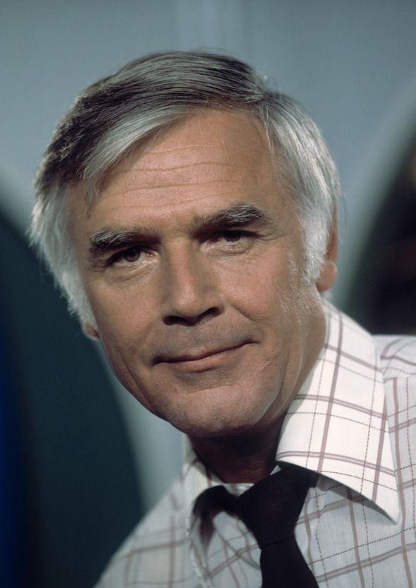 """Joachim """"Blacky"""" Fuchsberger (* 11. März 1927 in Stuttgart; † 11. September 2014 in Grünwald) war ein deutscher Schauspieler und Entertainer."""