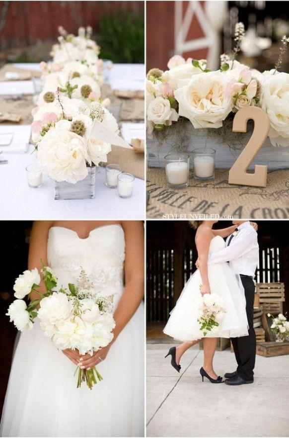 rustic weddings | Rustic Wedding | Weddbook.com