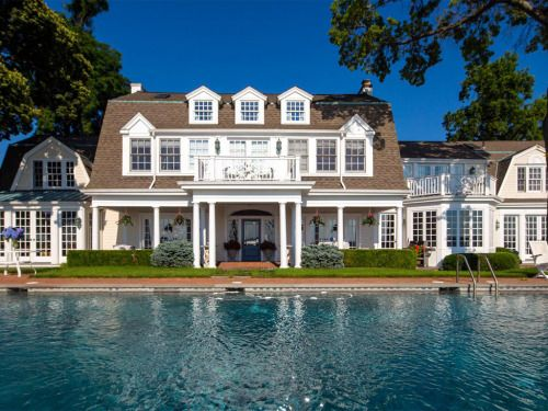 791 Best Exterior Beautiful Homes Images On Pinterest | House Design,  Mansions And Amazing Houses