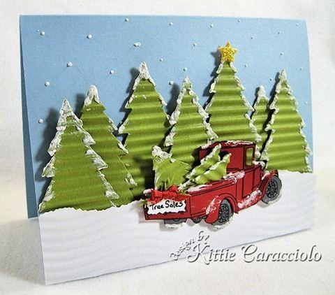 KC Christmas Tree Sales