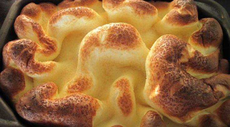 Очень вкусные финские блины — самый быстрый рецепт блинов! — В Курсе Жизни