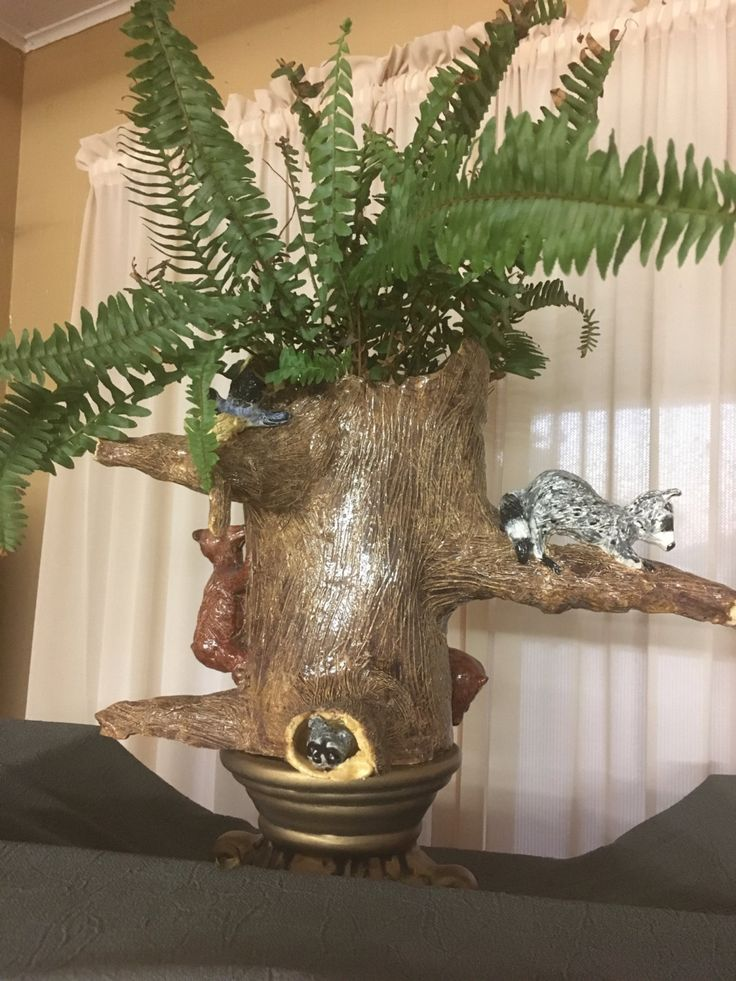 A personal favorite from my Etsy shop https://www.etsy.com/listing/277053472/handmade-pottery-handmade-ceramic-tree