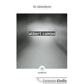 Lo straniero - Camus