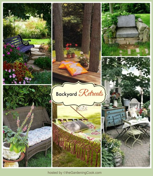 Backyard Retreat Ideas 20 attractive ideas for beautiful backyard 25 Best Ideas About Backyard Retreat On Pinterest Corner Patio Ideas Arbour Seat And Backyards