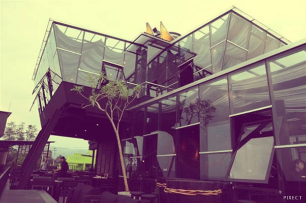 Takigawa - Meatbar in the Sky | Bandung | Restaurant