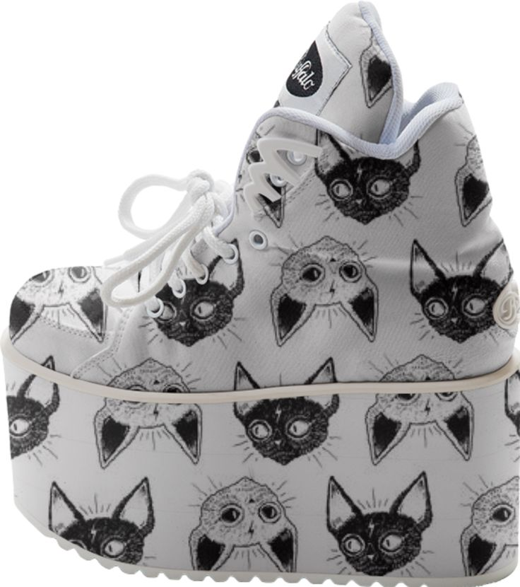 0000000P/Kittens ♡ BUFFALO PLATFORM