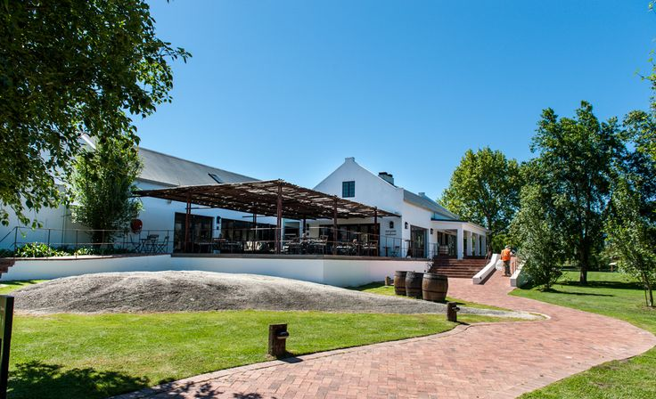 We are proud to be appointed the exclusive agent to represent Spier Wine Estate in Stellenbosch!