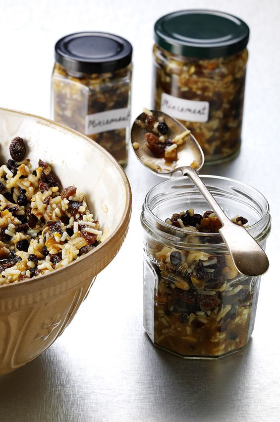 This traditional mincemeat recipe is simple, straight-forward and only takes minutes to make.