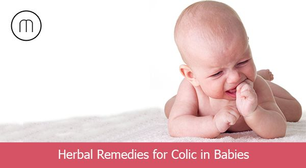 7 best herbs for treating colic pain in babies - http://goo.gl/hFdRI5