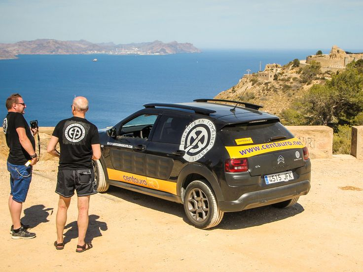ETR ROAD TRIPS WITH CENTAURO RENT A CAR - Reliable car hire in Spain and Portugal. www.europeantouringroute.com/etr-road-trip-with-centauro-rent-a-car