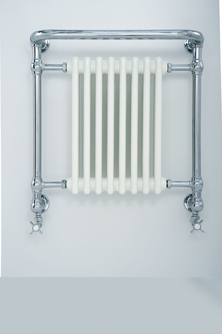 Traditional and space-saving bathroom radiators from Simply Radiators.