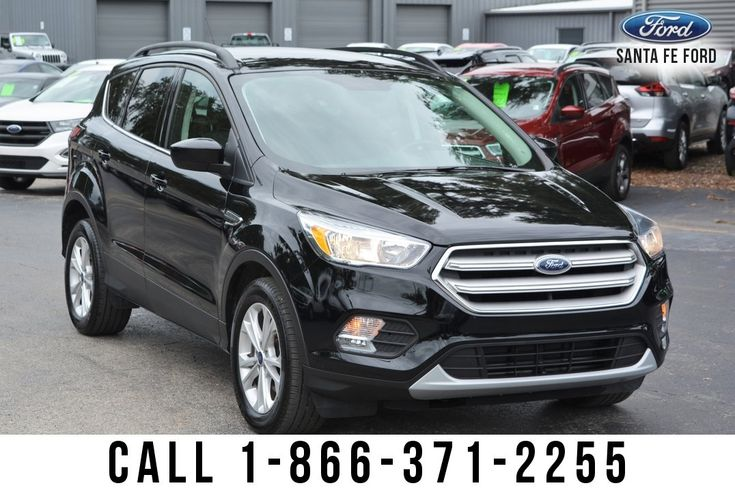 Pin By Santa Fe Ford On Ford Escape With Images Ford Escape