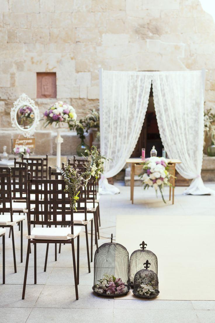 Decoracion Bodas Civiles ~ Decoraci?n Ceremonia civil #bodas #weddings #weddingdecor #