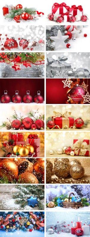 Stock Photo - New Year