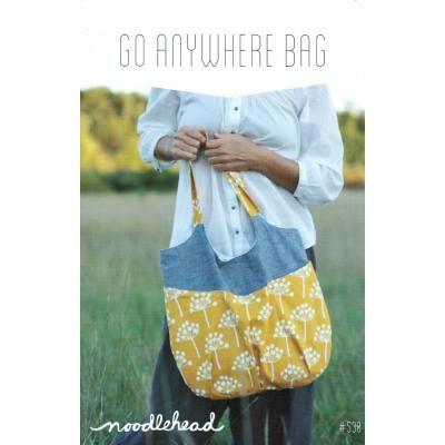 Noodlehead+Go+Anywhere+Bag